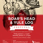 The+Boar%27s+Head+and+Yule+Log+Festival