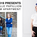 IDOW2019+Presents%3A+Gabrielle+Papillon+%26+Moscow+Apartment