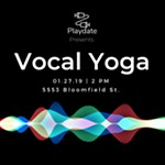 Vocal+Yoga