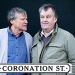 Coronation+St.+Roy+Cropper+%26+Brian+Packham+Live%3A
