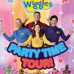 The+Wiggles%27+Party+Time+Tour%21